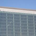 techumbre edificio